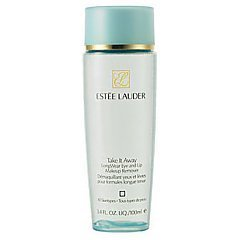 Estee Lauder Take It Away Long Wear Eye and Lip Makeup Remover 1/1