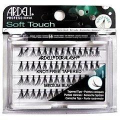 Ardell Professional Soft Touch Medium Black 1/1