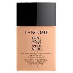 Lancome Teint Idole Ultra Wear Nude 24H Wears & Shine Control 1/1