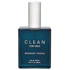 Clean Shower Fresh for Men tester 1/1