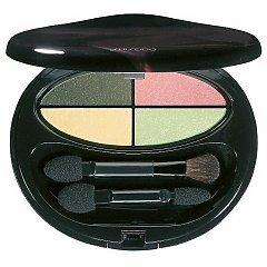 Shiseido Silky Eye Shadow Quad 1/1