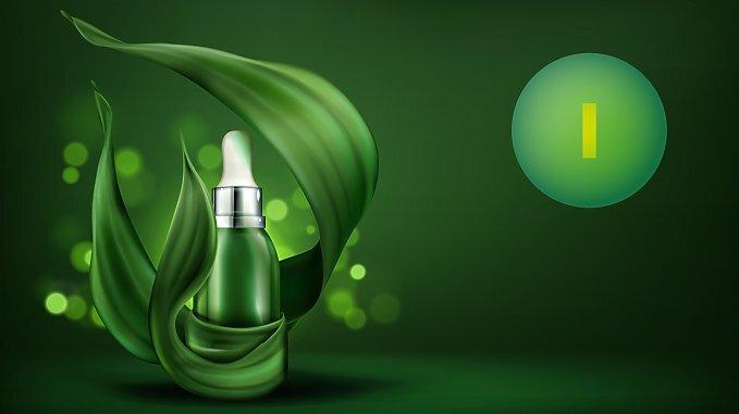 Pielęgnacja olejami roślinnymi część I