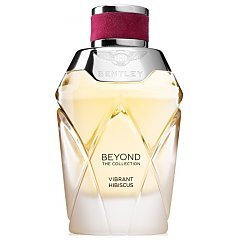Bentley Beyond The Collection Vibrant Hibiscus tester 1/1