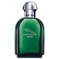 Jaguar for Men tester 1/1