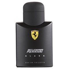Scuderia Ferrari Black tester 1/1