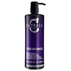 Tigi Catwalk Your Highness Elevating Shampoo 1/1