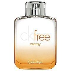 Calvin Klein CK Free Energy 1/1