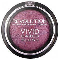 Makeup Revolution Vivid Baked Blush 1/1