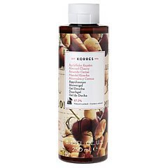 KORRES Almond Cherry Showergel 1/1