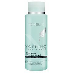 Yonelle Yoshino Pure & Care Essential Calming Tonic 1/1