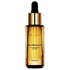 L'Oreal Nutri Gold Oil 1/1