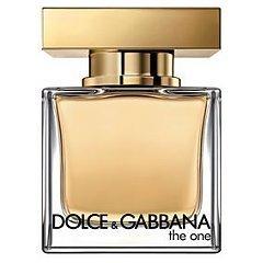 Dolce&Gabbana The One Eau de Toilette tester 1/1