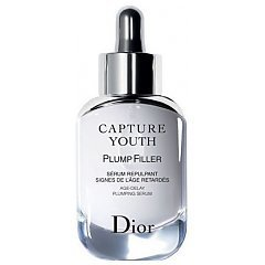 Christian Dior Capture Youth Plump Filler Age-Delay Plumping Serum 1/1