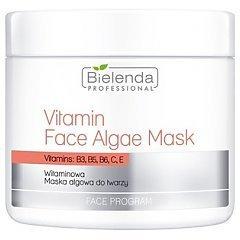 Bielenda Professional Vitamin Face Algae Mask 1/1