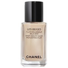 CHANEL Les Beiges Healthy Glow Sheer Highlighting Fluid 1/1