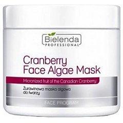 Bielenda Professional Cranberry Pace Algae Mask 1/1