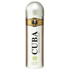 Cuba Paris Cuba Gold 1/1