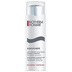 Biotherm Homme Aquapower Oligo-Thermal Hydrating Care Soothing And Fortyifying 1/1