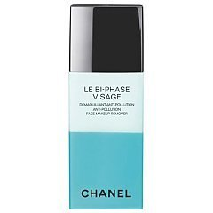 CHANEL Le Bi-Phase Visage Anti-Pollution Face Makeup Remover 1/1