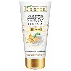 Bielenda Body Cream Serum Nourishing Oats & Linseed Oil 1/1