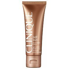 Clinique Self Sun Face Bronzing Gel Tint 1/1