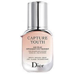 Christian Dior Capture Youth Age-Delay Advanced Eye Treatment 1/1