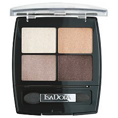 IsaDora Eye Shadow Quartet 1/1