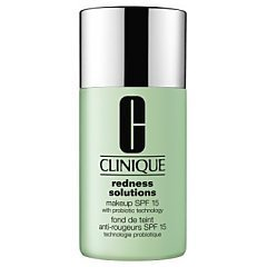 Clinique Redness Solutions Makeup SPF 15 1/1