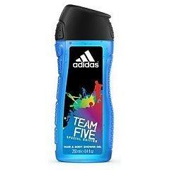 Adidas Team Five 1/1