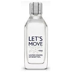 Benetton Let's Move 1/1