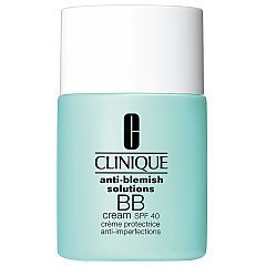 Clinique Anti-Blemish Solutions BB Cream 1/1