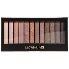 Makeup Revolution Iconic Palette 1/1