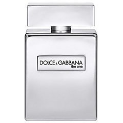 Dolce&Gabbana The One for Men Platinum Limited Edition 1/1