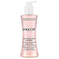 Payot Eau Micellaire Express Cleansing Micellar Fresh Water 1/1