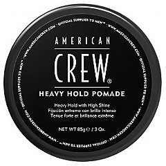 American Crew Heavy Hold Pomade 1/1