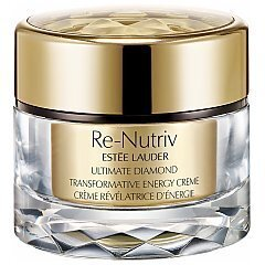 Estee Lauder Re-Nutriv Ultimate Diamond Transformative Energy Creme Rich tester 1/1