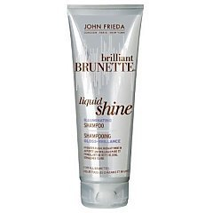 John Frieda Brilliant Brunette Liquid Shine 1/1