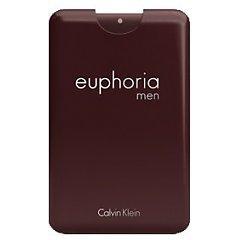 Calvin Klein Euphoria Men 1/1
