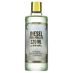 Diesel Fuel For Life Cologne pour Homme tester 1/1