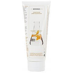 Korres Conditioner For Coloured Hair With Sunflower And Mountain Tea 1/1