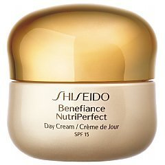 Shiseido Benefiance NutriPerfect Day Cream 1/1