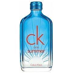 Calvin Klein CK One Summer 2017 1/1