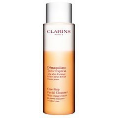 Clarins One-Step Facial Cleanser with Orange Extract 1/1