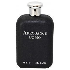 arrogance arrogance uomo