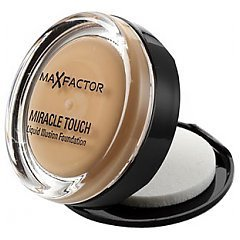 Max Factor Miracle Touch Liquid Illusion Foundation 1/1