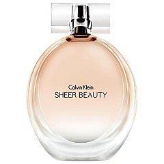 Calvin Klein Sheer Beauty 1/1