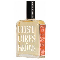 Histoires de Parfums Ambre 114 1/1