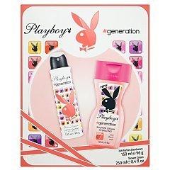 Playboy Generation 1/1