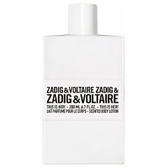 Zadig & Voltaire This is Her 1/1