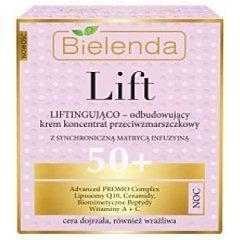 Bielenda Lift 50+ Night Cream 1/1